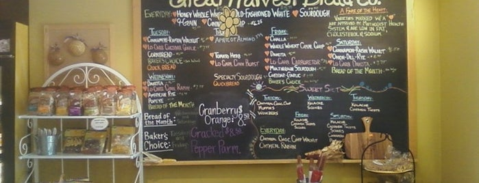 Great Harvest Bread Co. is one of Best Food in Omaha.