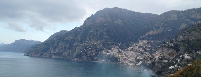 Positano is one of ITALY  best cities.