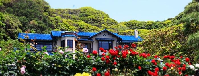 Kamakura Museum of Literature is one of Tokyo.