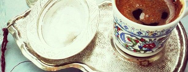 Lokma is one of yeni yerler.