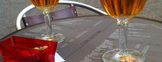 Café de la Mer is one of Montpellier.