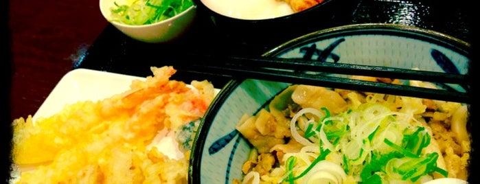 Yokoi Udon is one of Top picks for Japanese and Korea Restaurants.