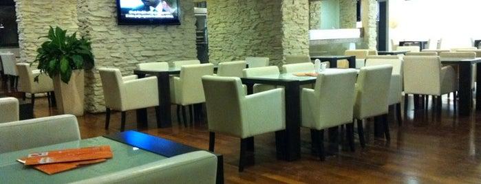 Baschiera 2 is one of 20 favorite restaurants.