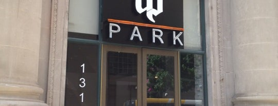 Union Park is one of Bars For The Night Out! Dallas.