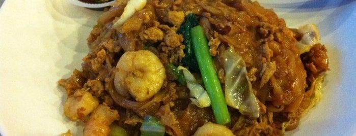 Pak Li Kopitiam is one of Makan Time..