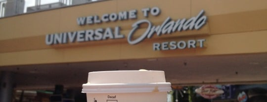 Starbucks is one of The 15 Best Places for Discounts in Orlando.