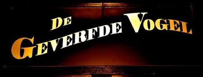 De Geverfde Vogel is one of Brussels & Belgium.