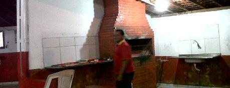 Kareca's Bar is one of *****Beta Clube*****.
