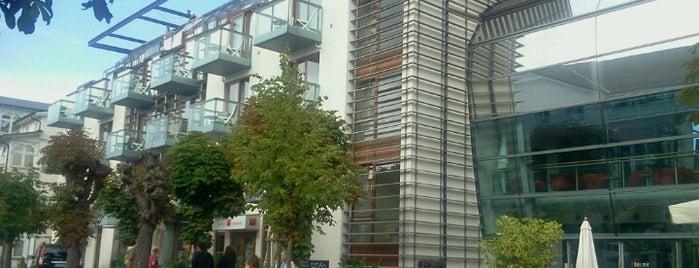 Hotel meerSinn is one of Die schönsten Thermen und Wellnesshotels.
