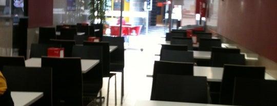 Lado B (Antigo Café Astronauta) is one of Francesinha (Wishlist).
