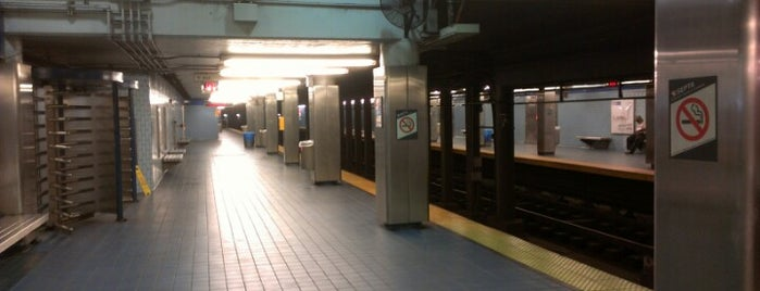 SEPTA MFL 2nd Street Station is one of Travel.