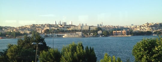 Tarihi Ottoman Balıkçısı is one of Istanbul Seafood.