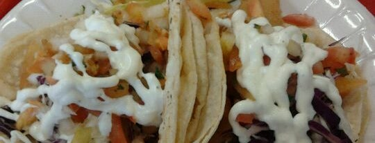 Oscar's Taco Shop is one of Places to eat.