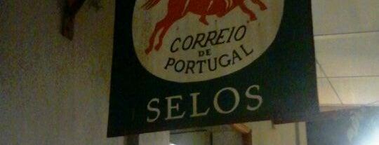 O Antigo Carteiro is one of Restaurantes (Grande Porto).