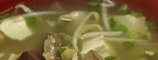 良记猪什汤 is one of Axian Food Adventures 阿贤贪吃路线.