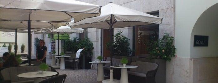 Natural Living is one of Brunch Lisboa 2013 [ex-2012].