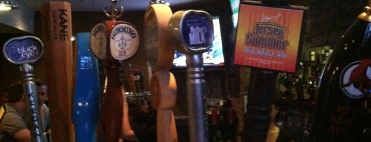 Taphouse Grille is one of NJ Beer.