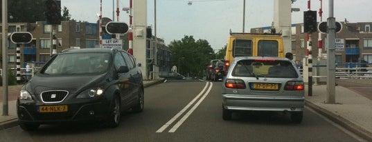 Diemerbrug is one of Bridges in the Netherlands.