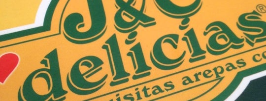 J&C Delicias is one of por hacer en mi tierra.