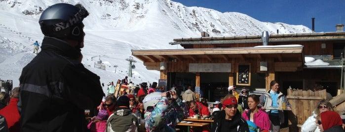 Sportalm is one of Ski.
