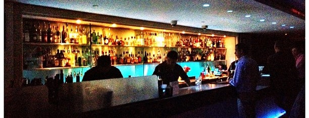 Blu Bar On 36 is one of Sydney Bars and Tapas Style Food.