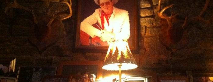 Arkey Blues Silver Dollar Saloon is one of Roadside Discoveries.