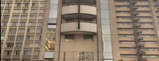 Mercure São Paulo Paulista is one of Sugestoes de Hoteis.