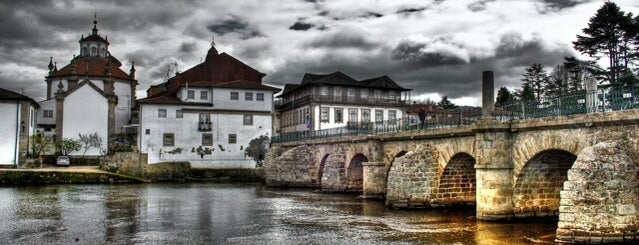 Chaves is one of Cities in Portugal and Galicia.