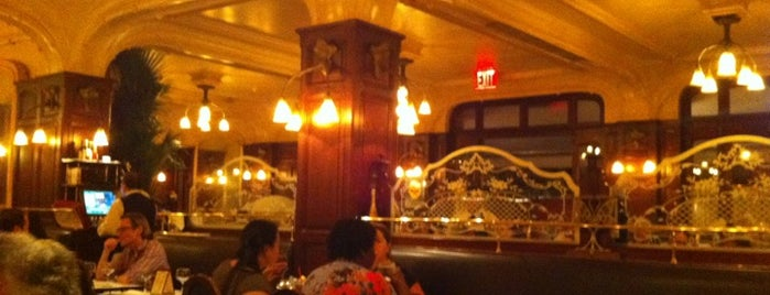 Orsay is one of UES Restaurants to try.