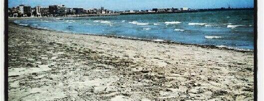 Playa Lisa / Tamarit is one of Playas.