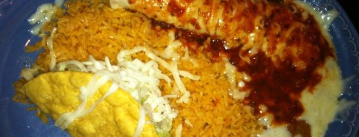 La Fiesta is one of Dayton's Best Restaurants.