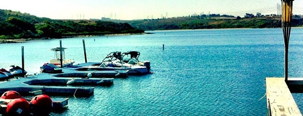 Carlsbad Lagoon is one of Establishments to Frequent.