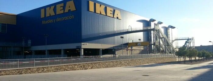 IKEA is one of CASA.