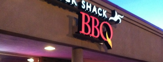 Rack Shack BBQ is one of TC 'burbs.