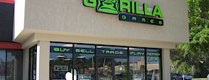 Gorilla Games is one of Best Retrogaming Shops.