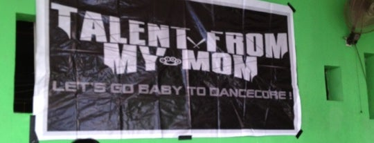 Doremi Family Karaoke&Biliard is one of hiburan.
