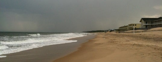Montauk Beach is one of MTK.