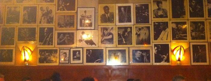 Glenn Miller Café is one of All-time favorites in Sweden.