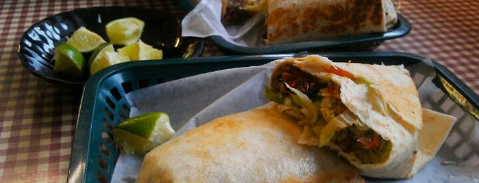 Birrieria Ocotlan is one of Places to eat in INDY.