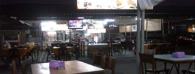 Kafeteria Noor is one of Makan @ Melaka/N9/Johor #15.