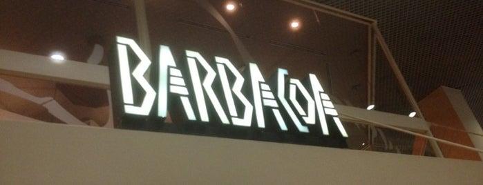 Barbacoa is one of Restaurantes.