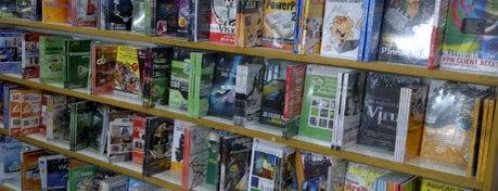 Toko Buku Salemba is one of Pekalongan World of Batik.