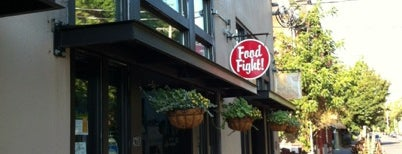 Food Fight is one of PDX To-Do.