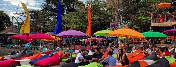 La Plancha is one of Bali.