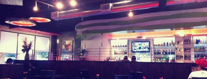 Giau Bar n Bites is one of HOU Asian Restaurants.