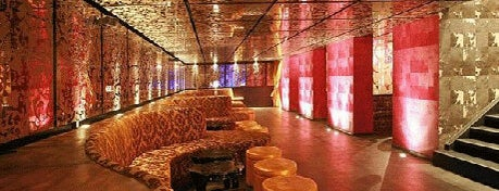 Rosalinda Club is one of Caracas Nightlife.