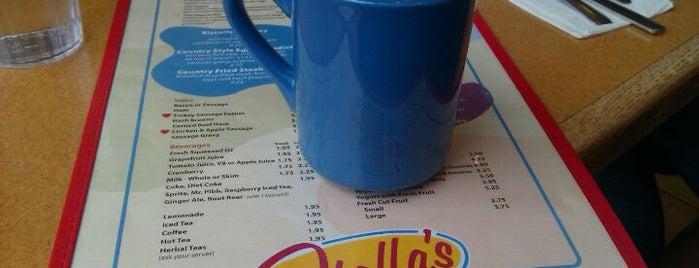 Stella's Diner is one of Chicago Brunch Spots.