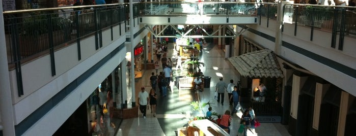The Woodlands Mall is one of Favorites.