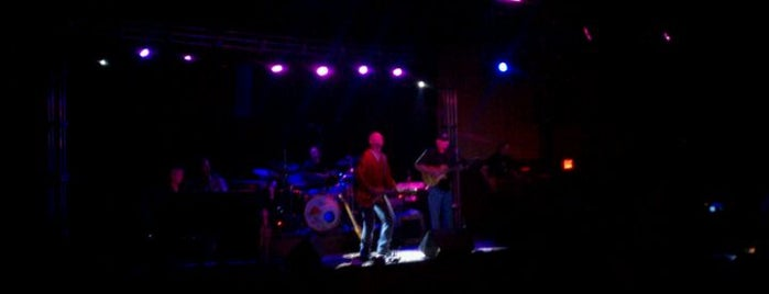 3rd & Lindsley Bar and Grill is one of Nashville Places to Be.