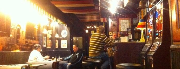Eiffel Bar is one of Copenhagen.
